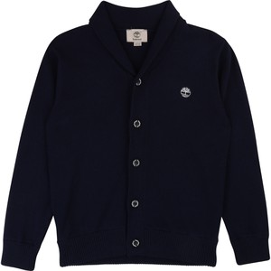 Timberland Boys Knitted Cardigan