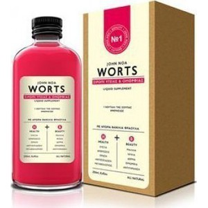 John noa s worts 250ml