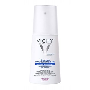 VICHY Deo extreme fresh spray 24H 100ml