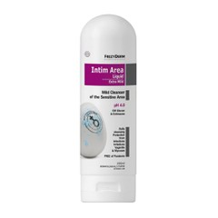 Frezyderm Intim Area Liquid pH4 200ml