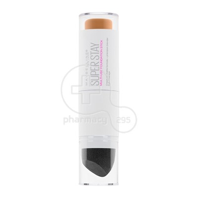 MAYBELLINE - SUPER STAY Multi Function Make Up Stick No36 (Warm Sun) - 7,5gr