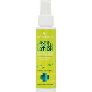 Pharmasept no bite citronella 100ml