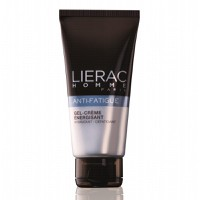 LIERAC HOMME ANTI-FATIGUE GEL CRΕME 50ML