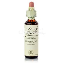 Power Health Bach Remedies - AGRIMONY (1), 20ml