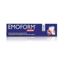 EMOFORM SENSITIVE 85ML