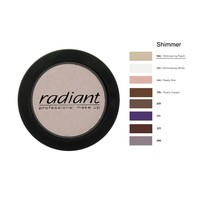 RADIANT PROFESSIONAL EYE COLOR No106-SHIMMERING PEACH