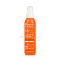 AVENE - Spray SPF20 - 200ml