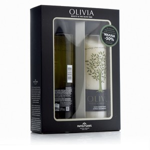 Olivia normal hair   conditioner