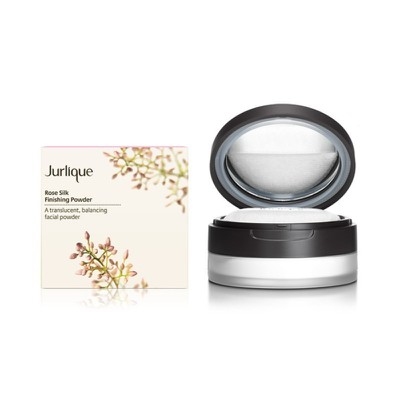 JURLIQUE ROSE SILK FINISHING POWDER 10GR