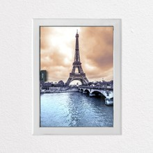 Paris view a