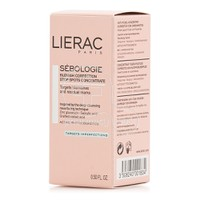 LIERAC - SEBOLOGIE Concentre Stop Boutons Correction Imperfections - 15ml