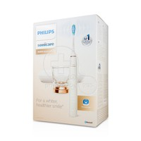 PHILIPS SONICARE - 9000 DiamondClean Rose Gold HX9911/94