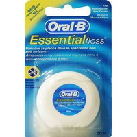 ORAL B ESSENTIAL FLOSS ΑΚΗΡΩΤΟ 50M