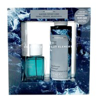 KORRES EDT MEN WATER-CEDAR-LIME 50ML (PROMO+SHOWERGEL 250ML)