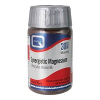 QUEST MAGNESIUM SYNERGISTIC 150MG 60TABL