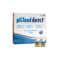PILFOOD DIRECT 18AMP X 6ML