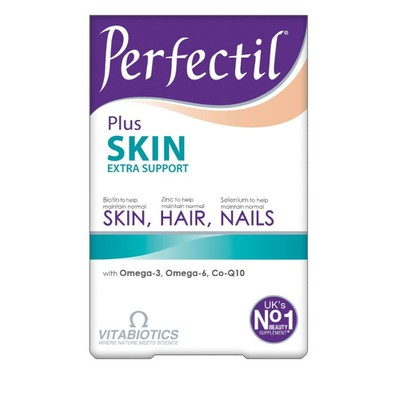 Vitabiotics - Perfectil Plus Skin - 28tabs/28caps
