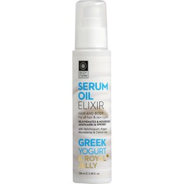Bodyfarm Greek Yogurt Serum Oil Hair Body - Serum  Μαλλιών & Σώματος  100ml