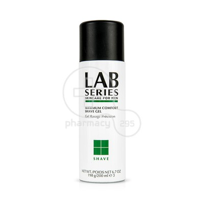 LAB SERIES - Maximum Comfort Shave Gel - 200ml