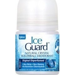 Optima Ice Guard Rollerball Οringinal 50ml