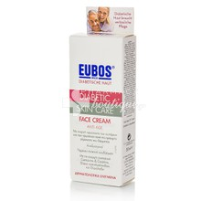 Eubos Diabetic Skin Care Face Cream Anti-Age - Αντιγήρανση / Ενυδάτωση, 50ml