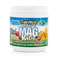 NATURE'S PLUS - SOURCE OF LIFE ANIMAL PARADE MagKidz Powder - 144g