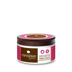 Messinian Spa Body Butter ρόδι & μέλι 250ml