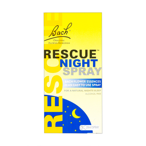 Bach resque remedy night spray 20ml
