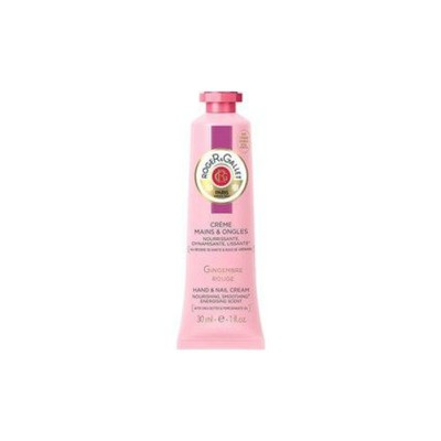 Roger & Gallet - Gingembre Rouge - hands and nails cream - 30ml