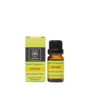 Apivita essential oil blend refresh