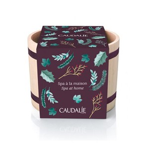 Caudalie spa at home