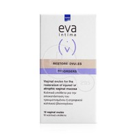INTERMED - EVA RESTORE pH 3.8- 10vag.ovules