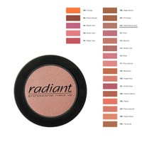 RADIANT BLUSH COLOR No109-SHIMMERING SAND