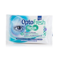 INTERMED - OPTOFRESH Relax - 10 μάσκες