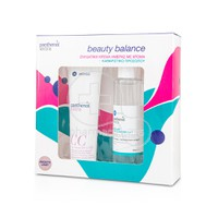 PANTHENOL EXTRA - PROMO PACK CC Day Cream Light Shade SPF15 (75ml) & Micellar True Cleanser 3in1 (100ml)