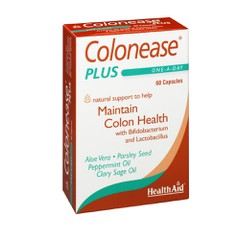 Health Aid Colonease Plus 60 κάψουλες