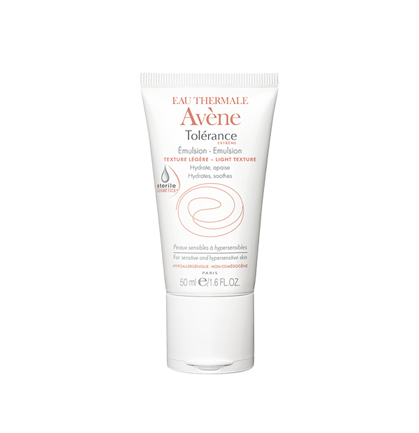 AVENE TOLERANCE EXTREME EMULSION 50ML (DEFI)