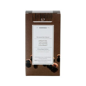 Korres argan oil no 5.7