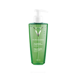 VICHY NORMADERM CLEANSING GEL 200ml