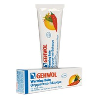 GEHWOL FOOT WARMING BALM 75ML