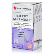 Forte Pharma Expert Collagene - Αντιγήρανση, 20stiks