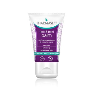 Foot   heel balm 50ml
