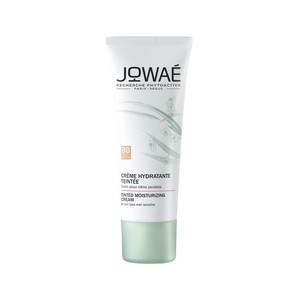 Jowa  tinted moisturizing cream medium 30ml
