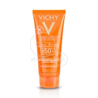 VICHY - IDEAL SOLEIL Lait SPF50+ -100ml (Travel Size)