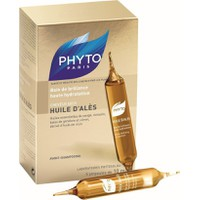 Phyto Huile D'Ales 5 Amps X 10ml (Συσκ 5 Τμχ)