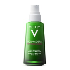 Vichy Normaderm Phytosolution Double-Correction Daily Care - Ενυδατική Κρέμα Ημέρας Προσώπου Με Τάση Ακμής, 50ml