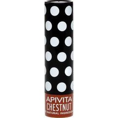 APIVITA Lip Care Chestnut 4.4gr