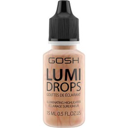 Gosh Lumi Drops 006 Bronze, 15ml