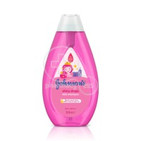 JOHNSON & JOHNSON - KIDS Shiny Drops Shampoo - 500ml