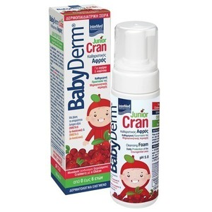 Intermed babyderm cran